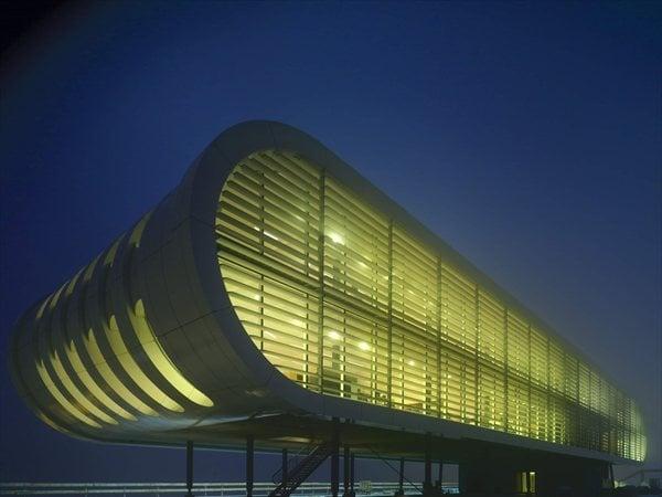 Penthouse Las Palmas Benthem Crouwel Architects