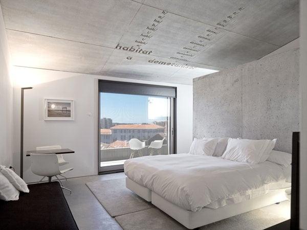 Casa do Conto, arts&residence Pedra Líquida (Liquid Stone)