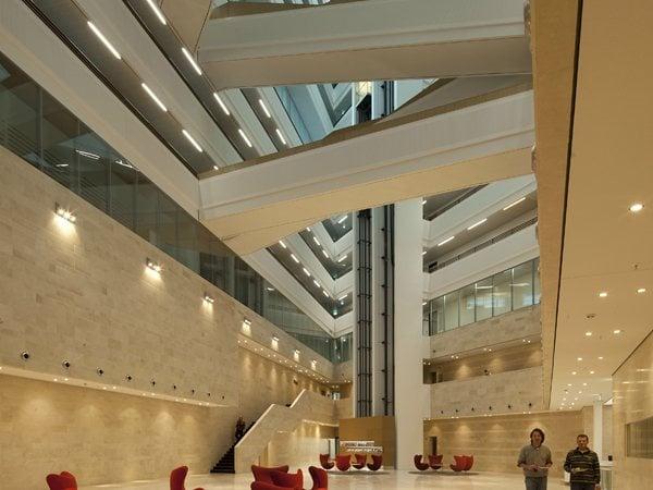 Spiegel Group's new headquarters Henning Larsen