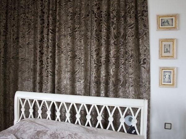 Private apartments Irina Mamontova