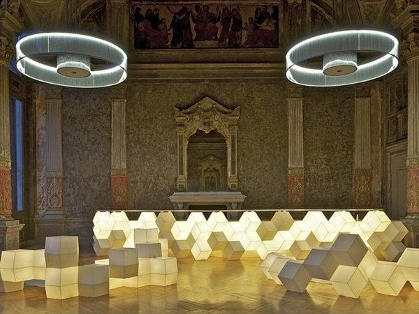 Gaite lyrique - Digital revolutions Manuelle Gautrand Architecture