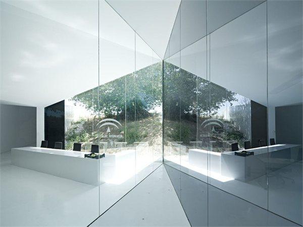 Biodiversity Centre Cuac Arquitectura