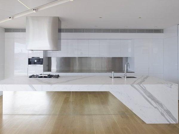 Bondi Beach Penthouse MPR Design Group
