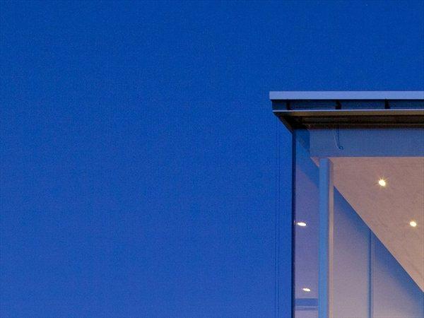 Rieteiland House Hans van Heeswijk Architects