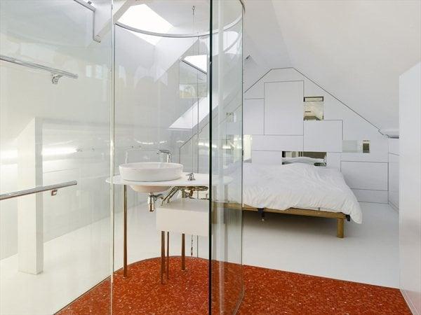 Suite nuptiale m-architecture