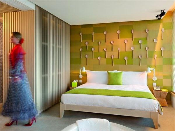 MADERA hotel - Signature suites Lagranja Design