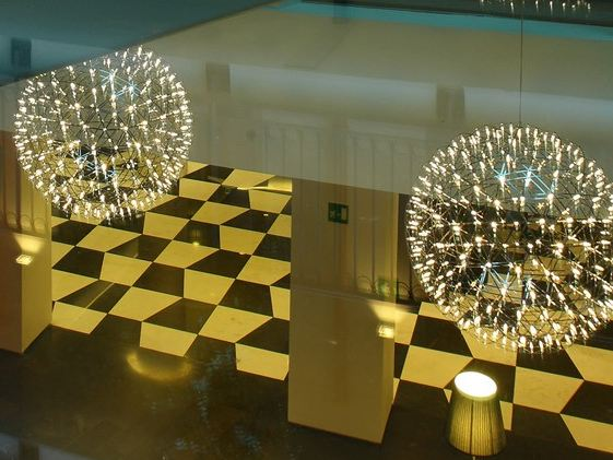 Hotel Milano Scala Cibicworkshop