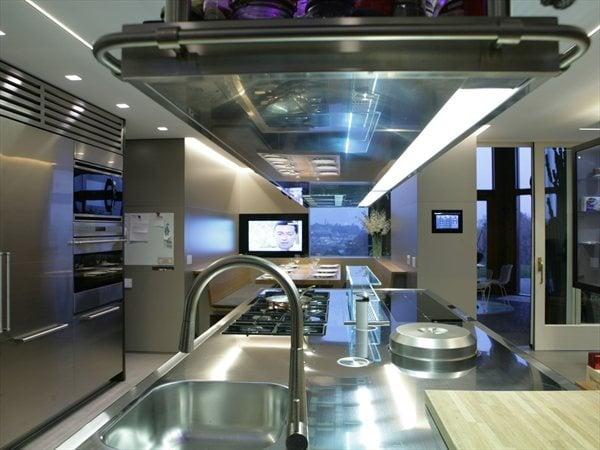 Star Kitchen Edoardo Petri