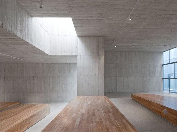 Museo De Semana Santa De Hellìn Exit Architects