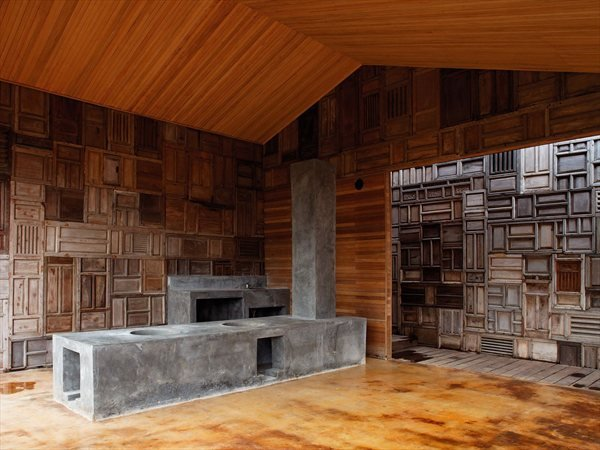 Six Senses Con Dao resort AW² Architecture Workshop