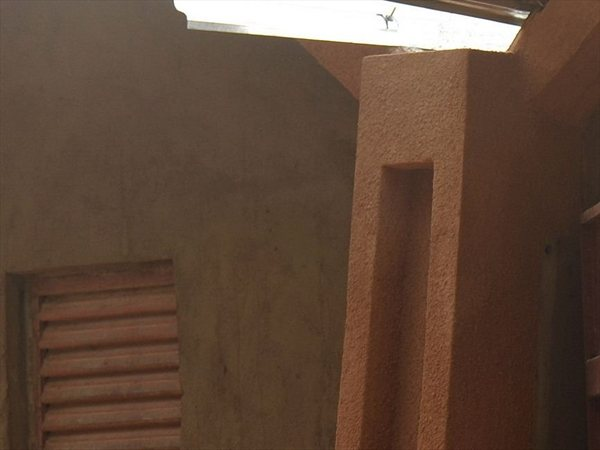 Teachers' Housing in Gando Kéré Architecture