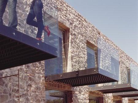 Hotel La Purificadora Serrano Monjaraz Arquitectos