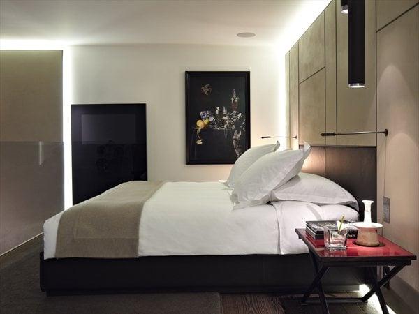 Conservatorium Hotel Lissoni & Partners