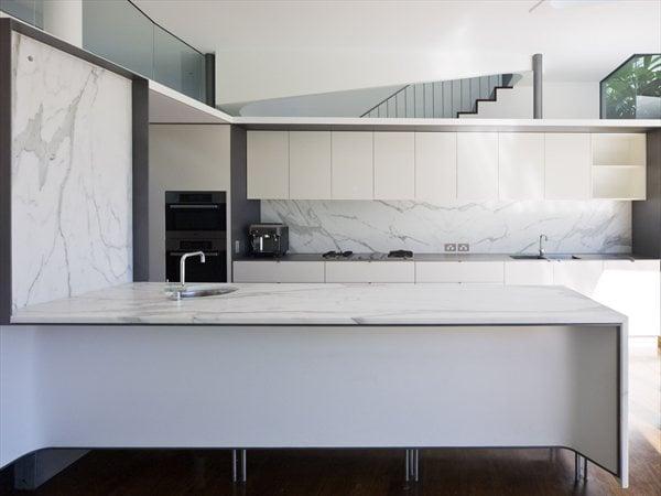The Garden House Durbach Block Jaggers Architects