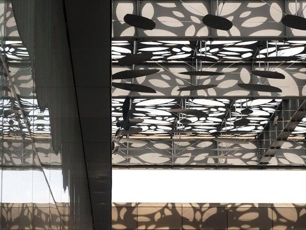 Asmaçatı Shopping/Meeting Point Tabanlioglu Architects