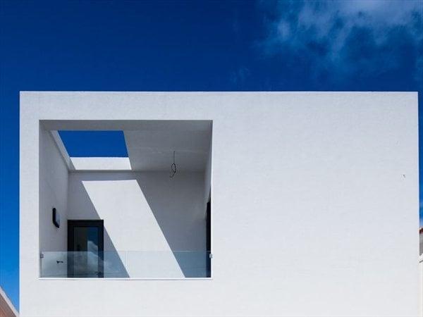 DJ House [i]da arquitectos