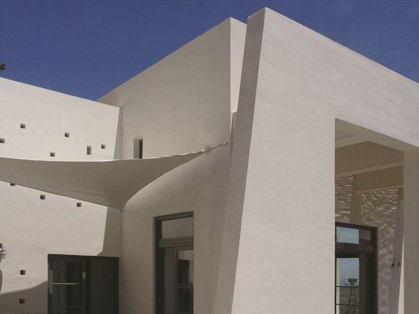 Andros Vacation House KLab Architects