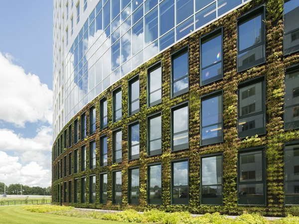 Eneco Headquarter Hofman Dujardin Architects