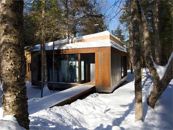 La Luge YH2- Yiacouvakis Hamelin Architectes