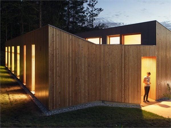 House MJ Kombinat Arhitekti