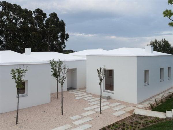 House in Belas Chp Arquitectos