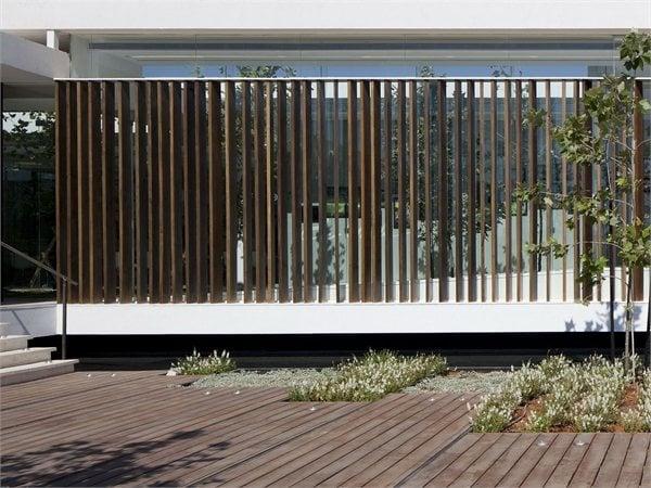 Gindi Holdings - Sales Center Pitsou Kedem Architects