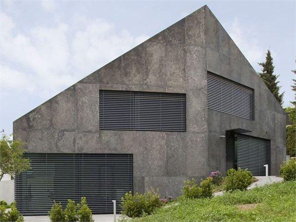 2 EFH Wingert Oberweningen L3P Architekten