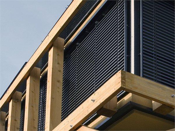 Hayrack Apartments OFIS Arhitekti