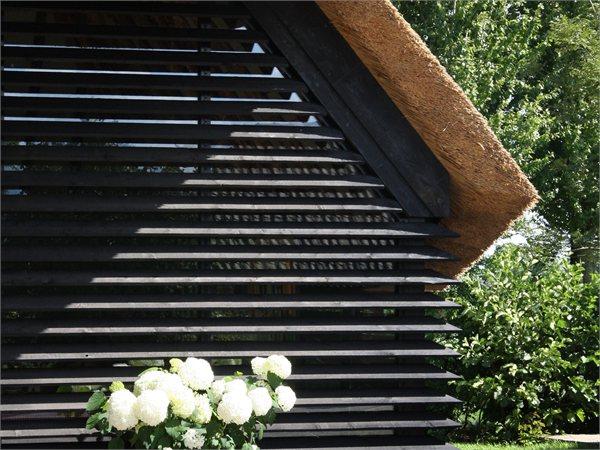 Vlaamse Schuur Bolberg Arend Groenewegen Architect BNA
