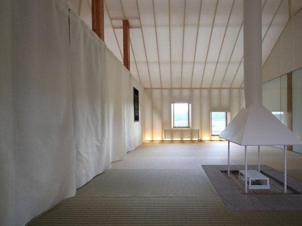 Même – Experimental House Kengo Kuma and associates