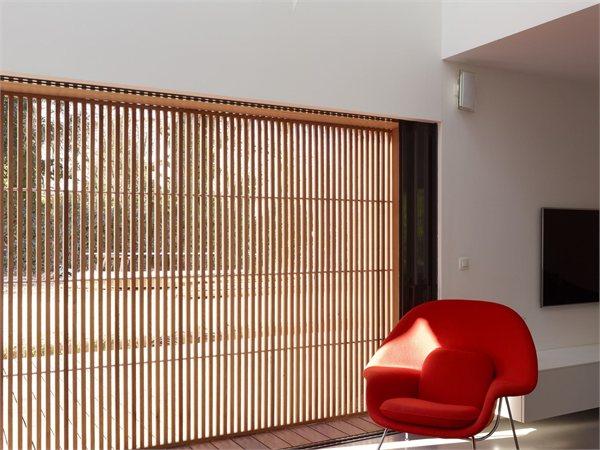 Maison 2G Avenier Cornejo Architectes
