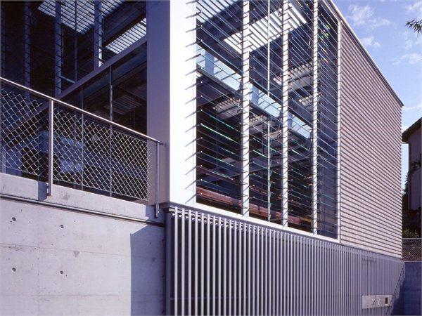 House in Muzzano Davide Macullo Architects