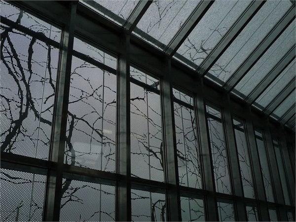 Bazaltbor Winery PLANT - Atelier Peter Kis