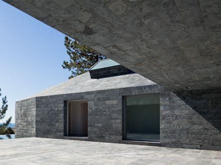 House in Afife Francisco Vieira de Campos