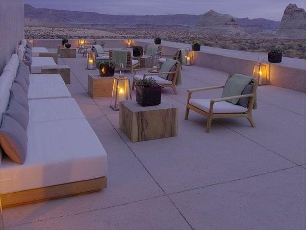 Amangiri Resort Marwan Al-Sayed Architects