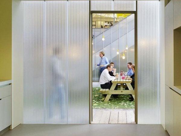 Office IMd Ector Hoogstad Architects