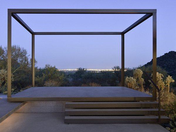 Levin Residence IbarraRosano Design Architects