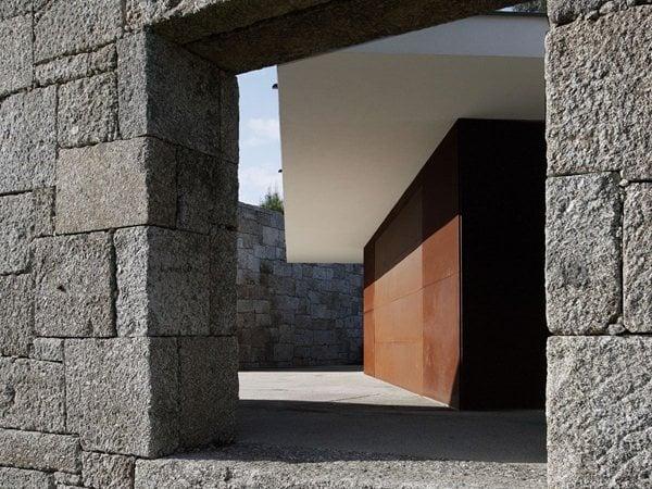 House in Taíde Topos Atelier de Arquitectura
