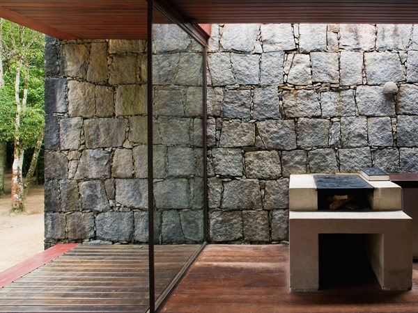 Rio Bonito House Carla Juaçaba
