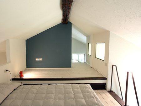 Casetta a Meina / Small house in Meina Cristina Meschi