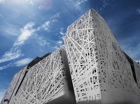 Italy Pavilion at Expo Milano 2015  Nemesi