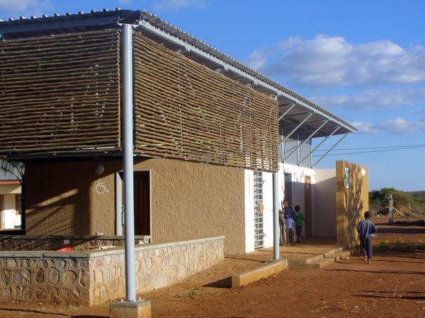 South East Football for Hope Centre, Ramotswa Mosienyane & Partners International