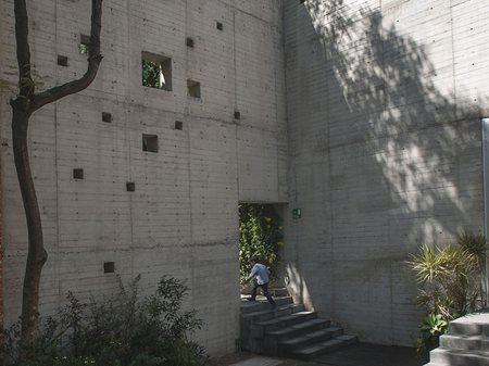 Centro Cultural Elena Garro arquitectura 911sc
