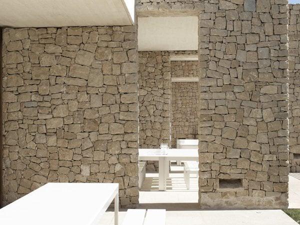 House in Monasterios Ramon Esteve Estudio