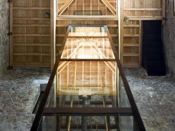 Torremadariaga Basque Biodiversity Centre IA+B Arkitektura Taldea